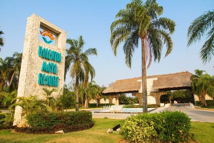 Hotel Valentn Imperial Riviera Maya Playa Del Secreto