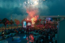 Barcelona Wake Call Hotels Music Festival
