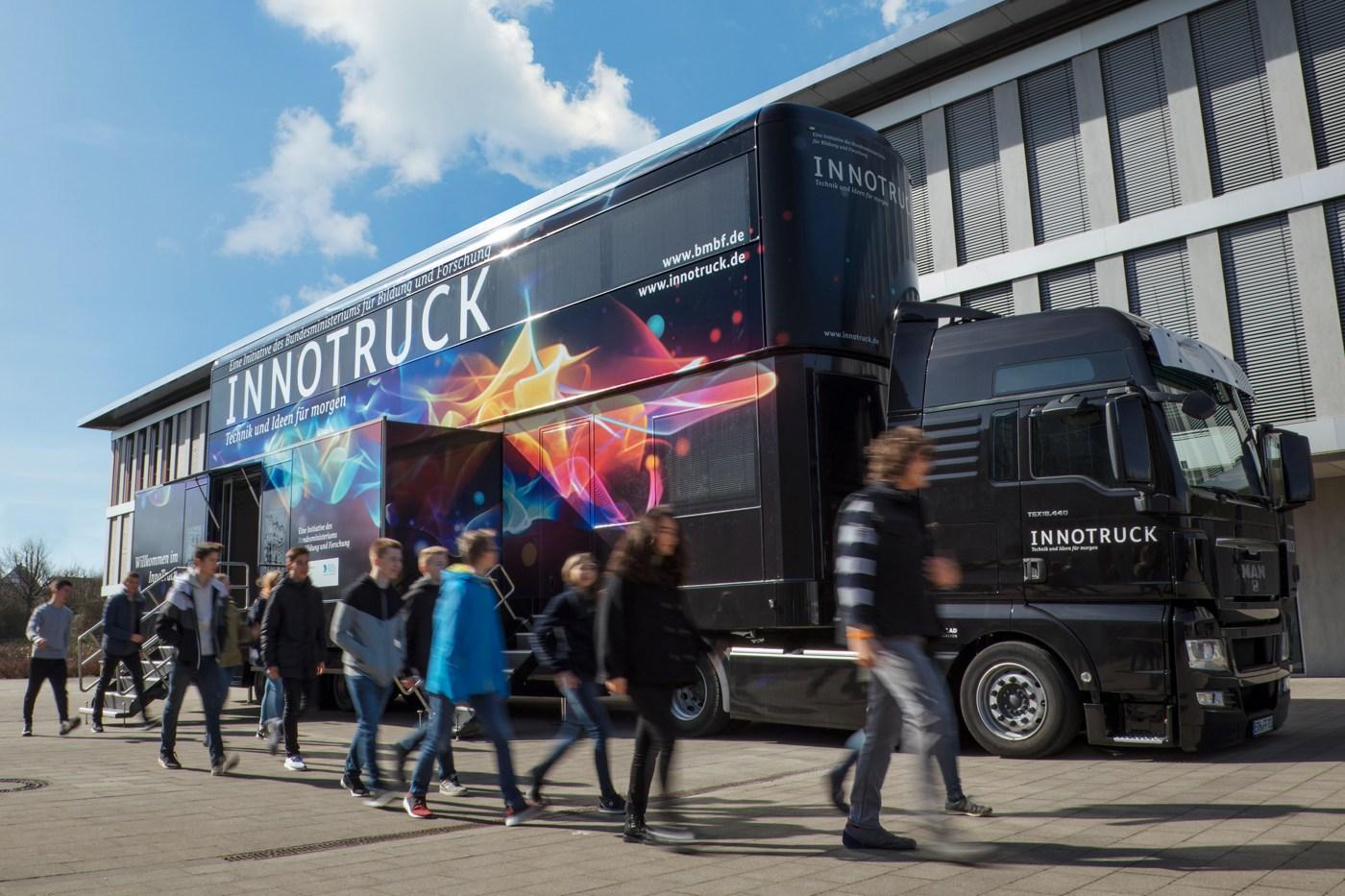 BMBF Inno Truck