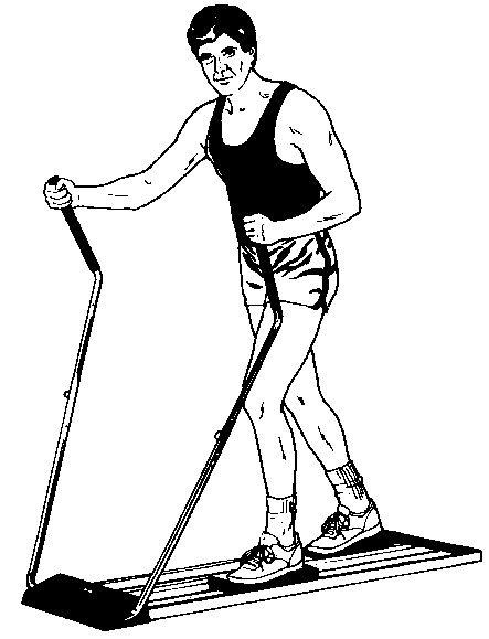 Clipart Crosscountry