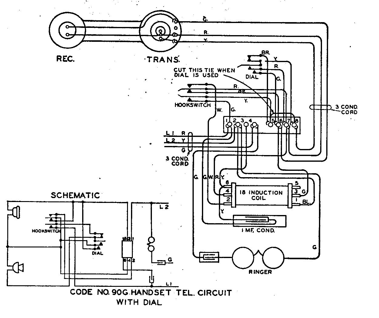 Directory Listing Of Texts Engineering Telephone Wiring