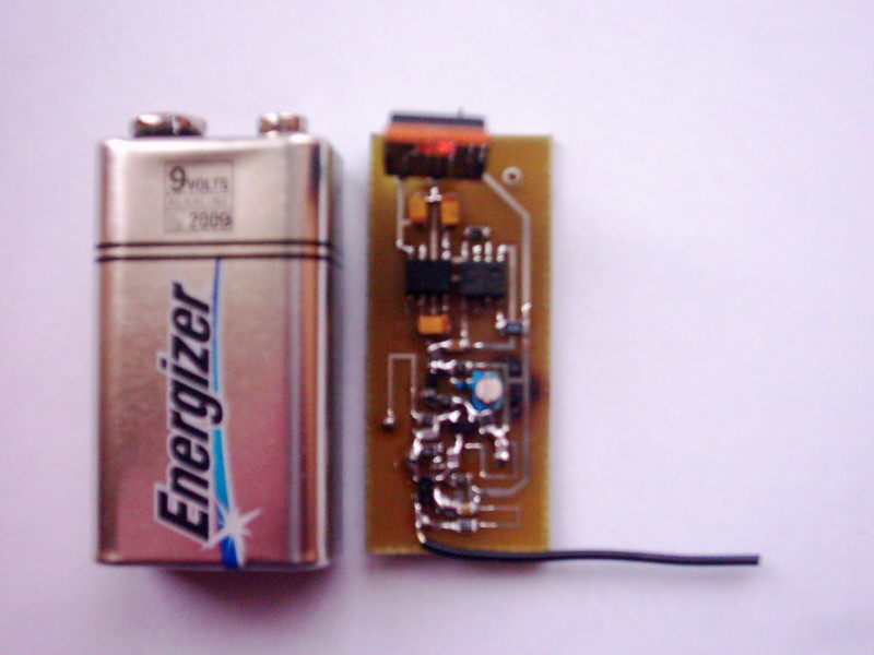 Mobile Phone Jammer Circuit Diagram Group Picture Image By Tag