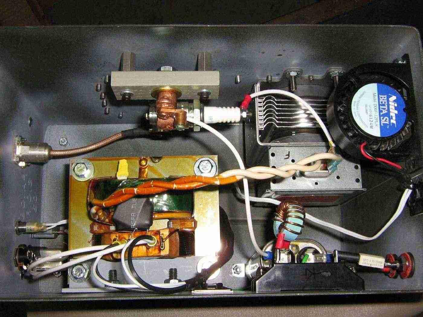 Ac Side Snubber Circuits Powerguru Power Electronics Information