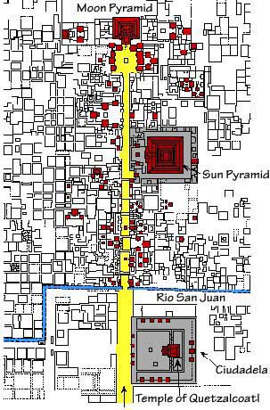 er diagram many to msd street fire distributor wiring pyramid of the sun, moon