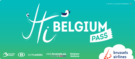 Belgian organizations join forces to attract tourists