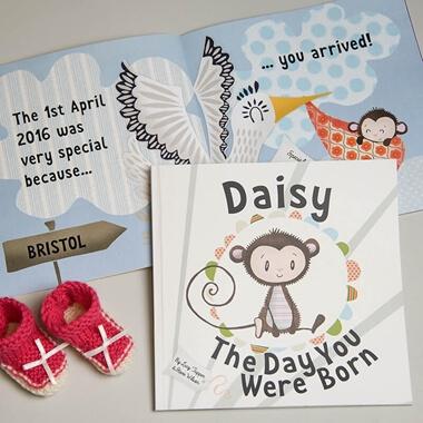personalised children s books