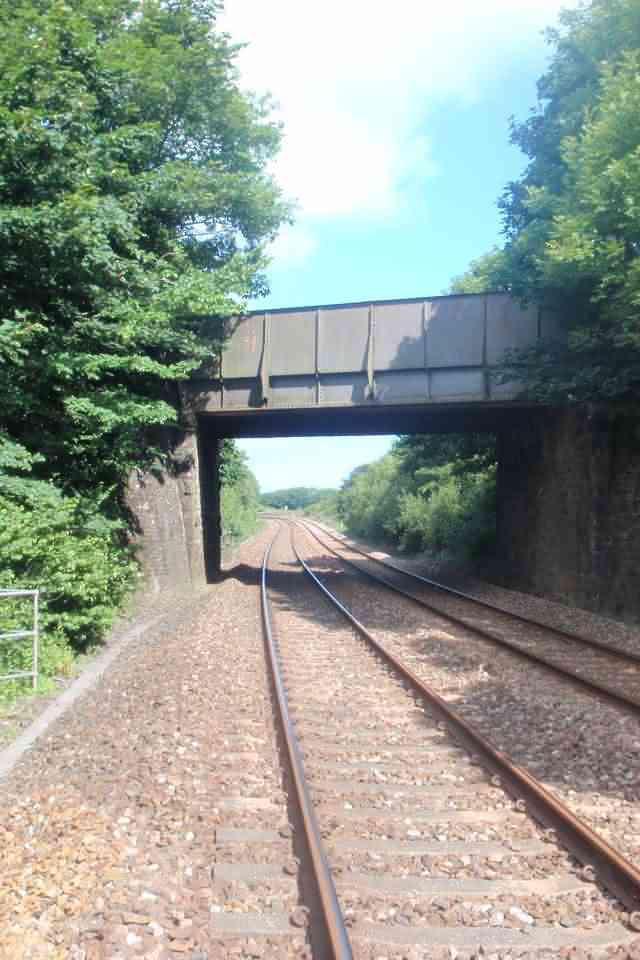 Saveock Bridge