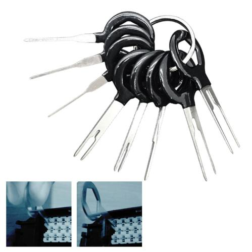 small resolution of terminal removal tool car repair tool electrical wiring crimp connector