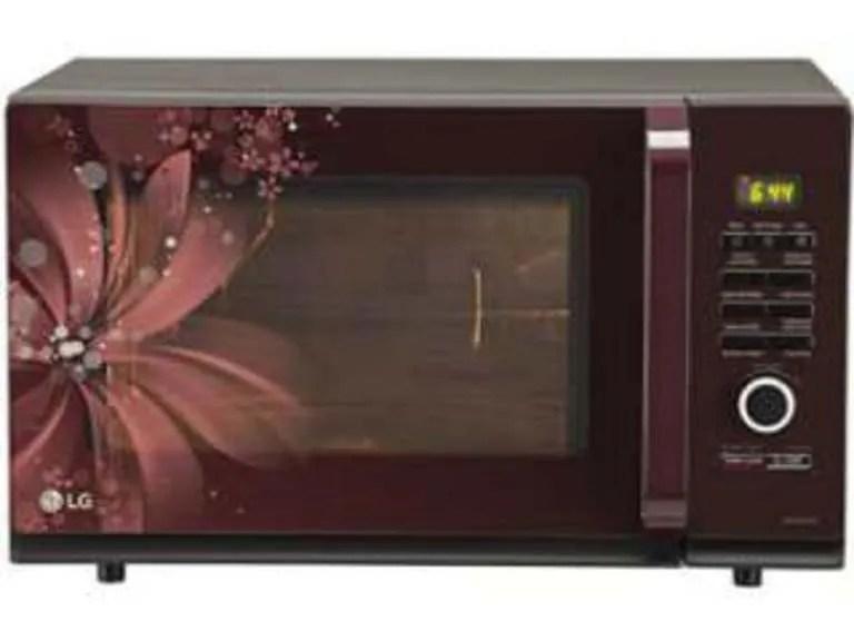 lg mc3286brum 32 litre convection microwave price in india full specs