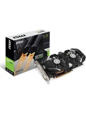 Msi Geforce Gtx 1050 2gb Ddr5 - 2gt Oc : geforce, NVIDIA, GEOFORCE, GDDR5, Graphics, Card(Black), Lowest, Price, India, Specs, Reviews, Online