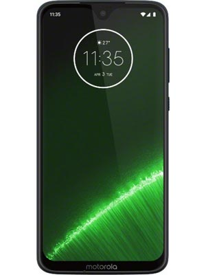 Motorola Moto G7 Plus Price In India Full Specifications