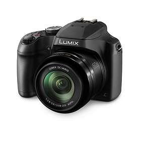 Find the best price on Panasonic Lumix DMC-FZ82 | Compare deals on PriceSpy NZ