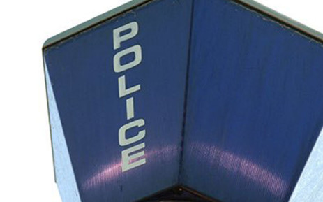 ec police station burgled