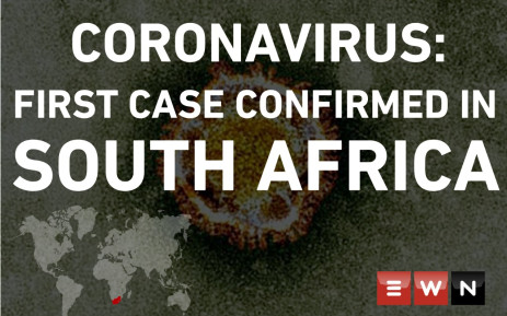 Coronavirus: What symptoms should I look out for?