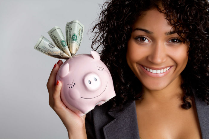 Top interest rates on savings accounts