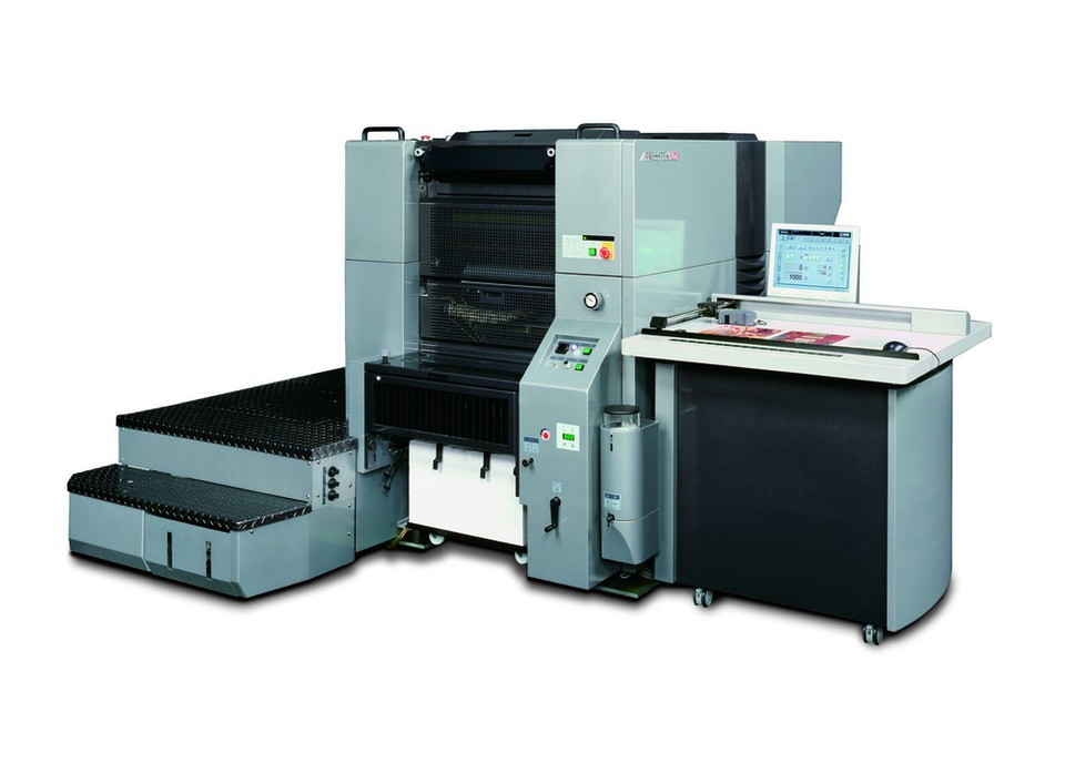 Digital printing is overtaking offset printing. but both are still needed