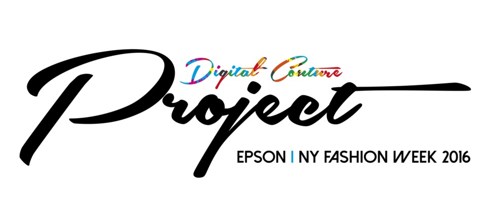 Epson to Host Second Digital Couture Event During Fashion