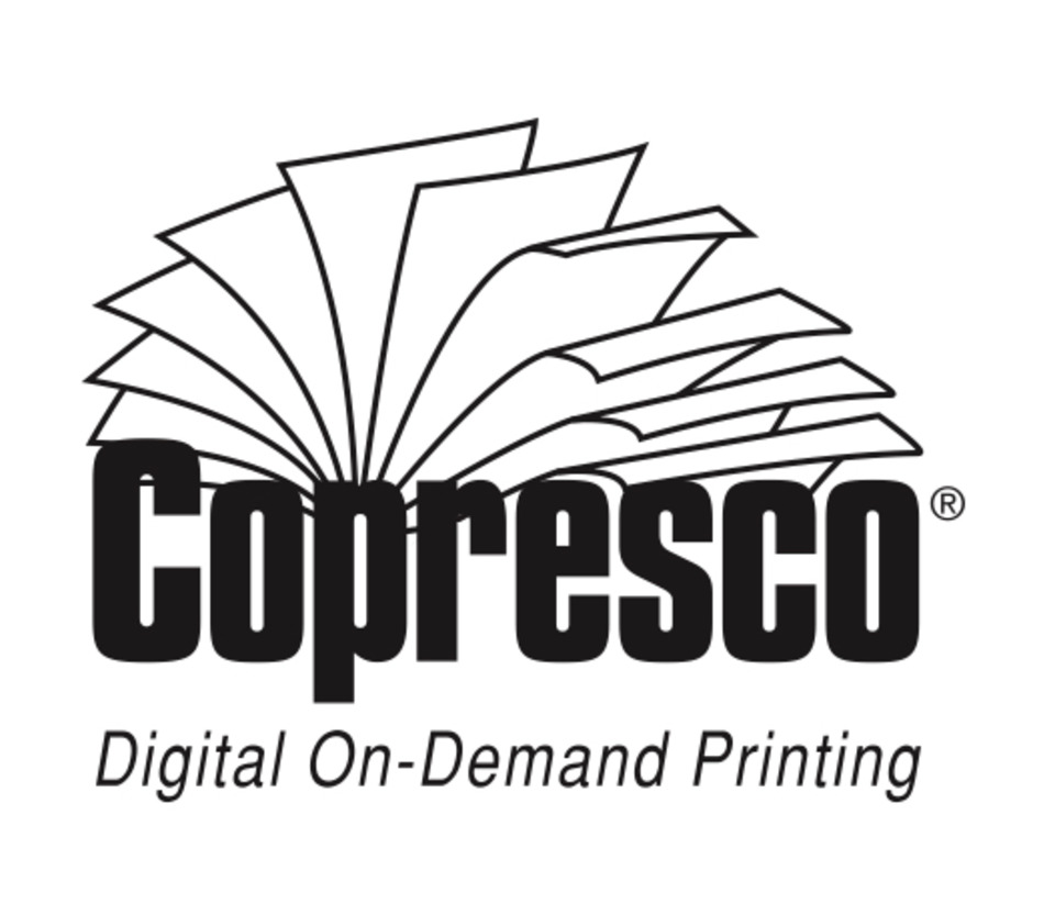 Copresco Wins Third Gold Ink Award