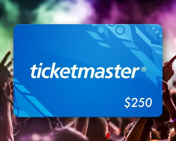 Ticketmaster gift tickets : Scorpion shoes discount code