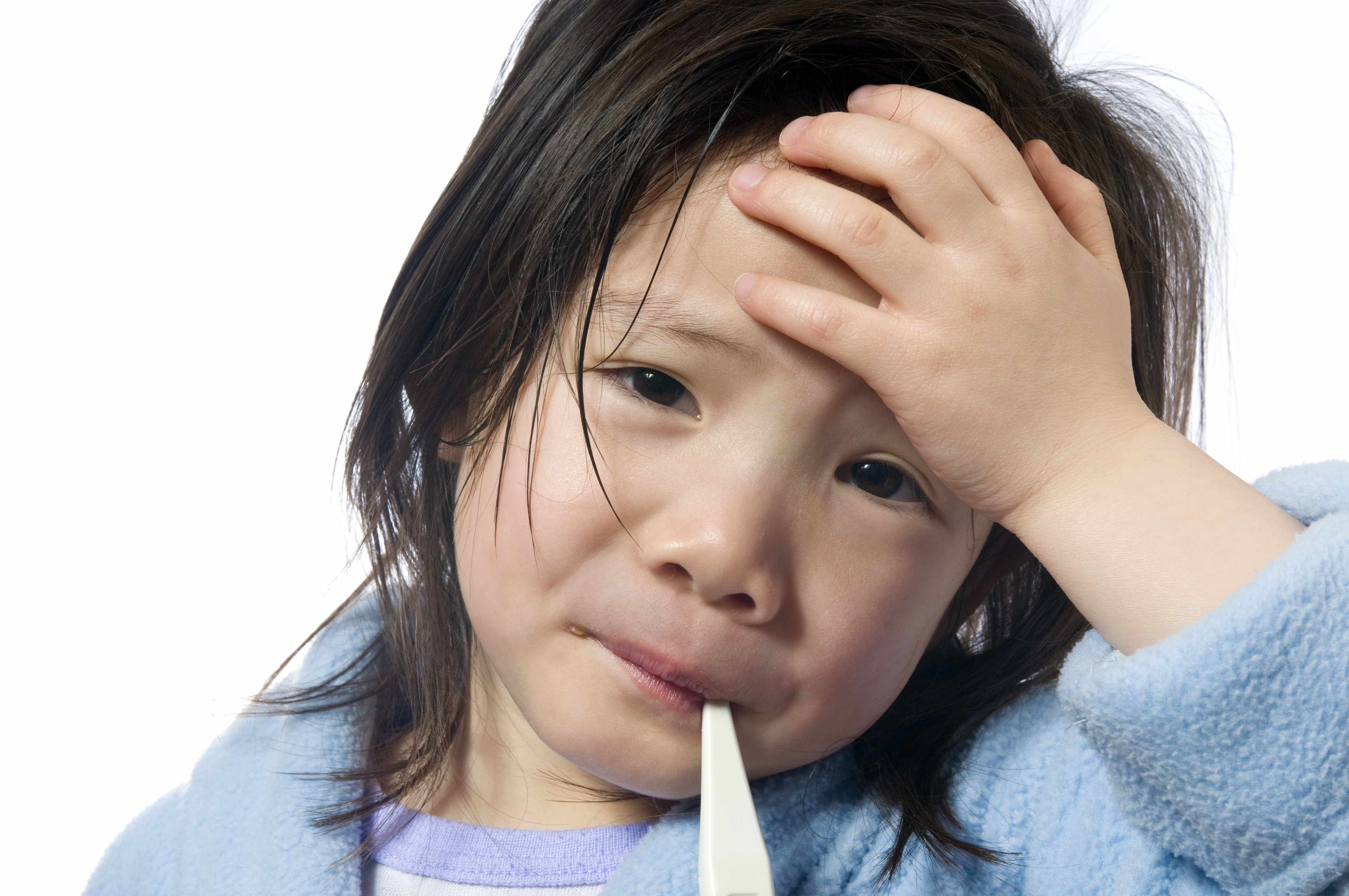 Mayo Clinic Q and A: Child with recurrent fever may have periodic ...