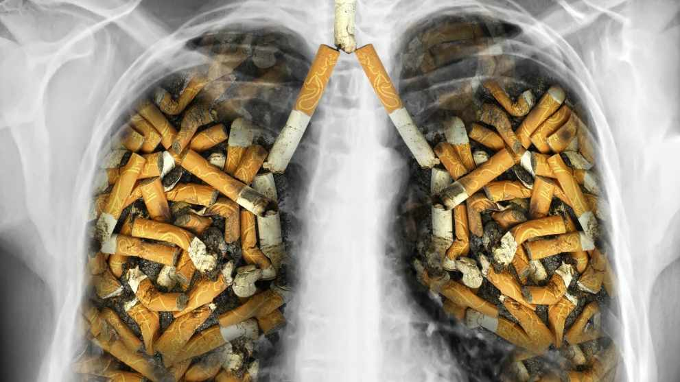 smokers who quit more