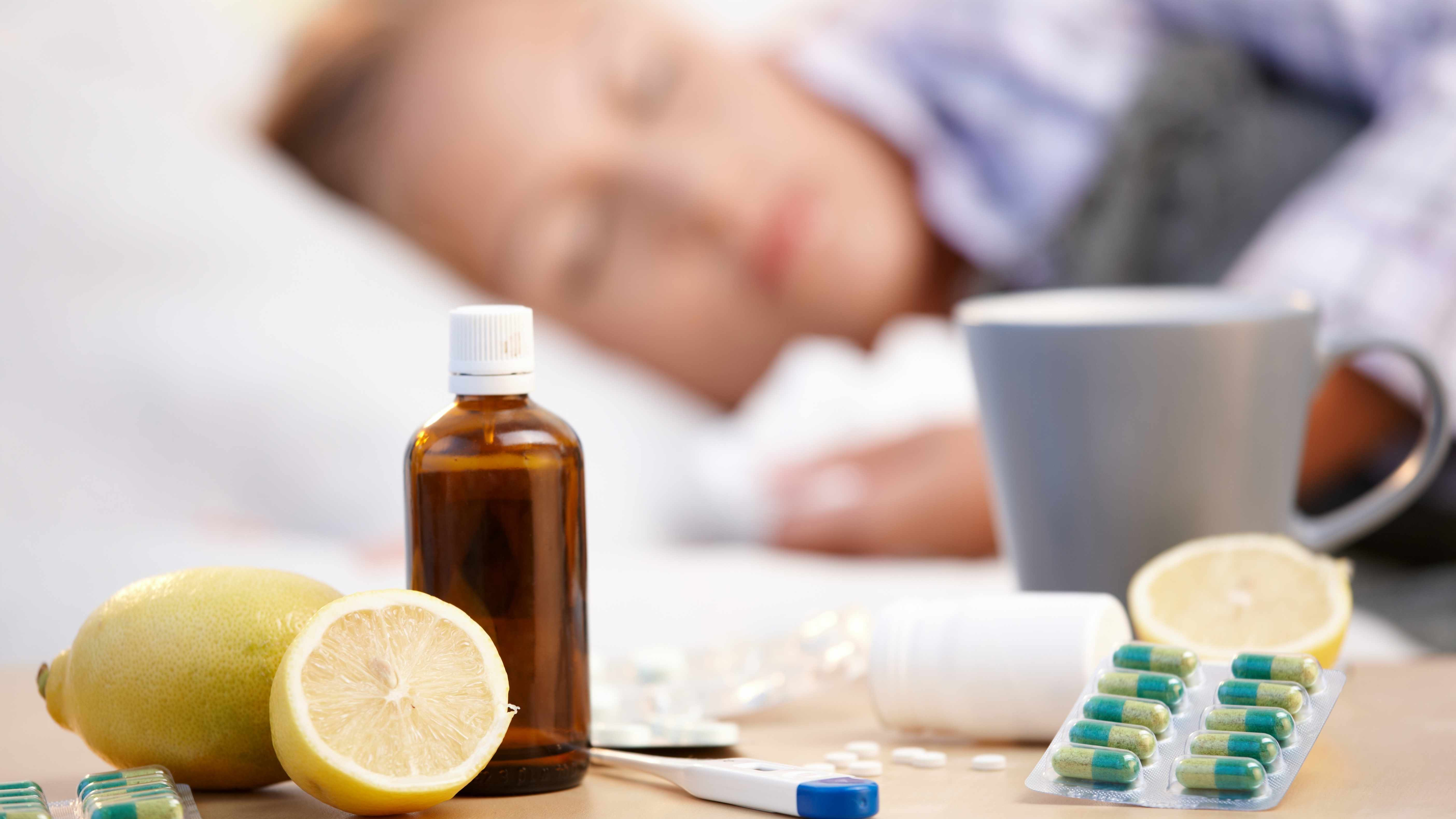 Home Remedies: Cold remedies that work – Mayo Clinic News Network