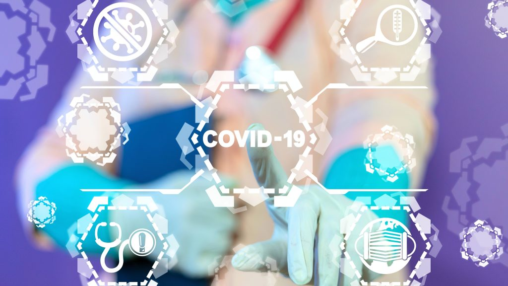 COVID-19: Terms to know – Mayo Clinic News Network