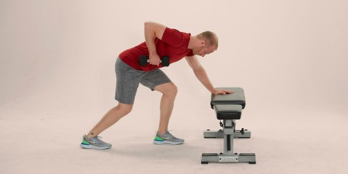 small resolution of 10 of the best exercises for upper back workouts