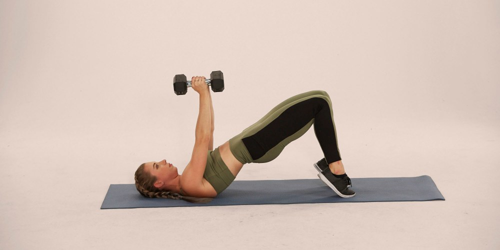 medium resolution of 11 chest and triceps exercises to add to your next workout