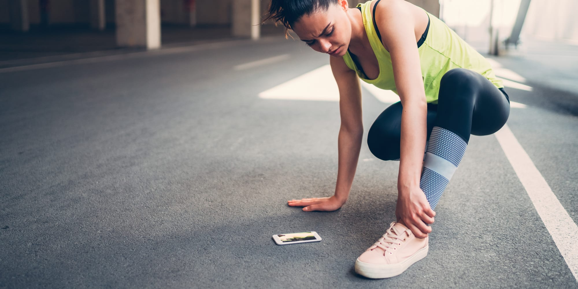 A cubic foot of top so. 7 Common Foot Problems and Their Causes | Openfit