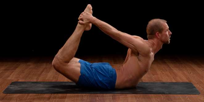 How to Do Bow Pose in Yoga (Dhanurasana)   Openfit