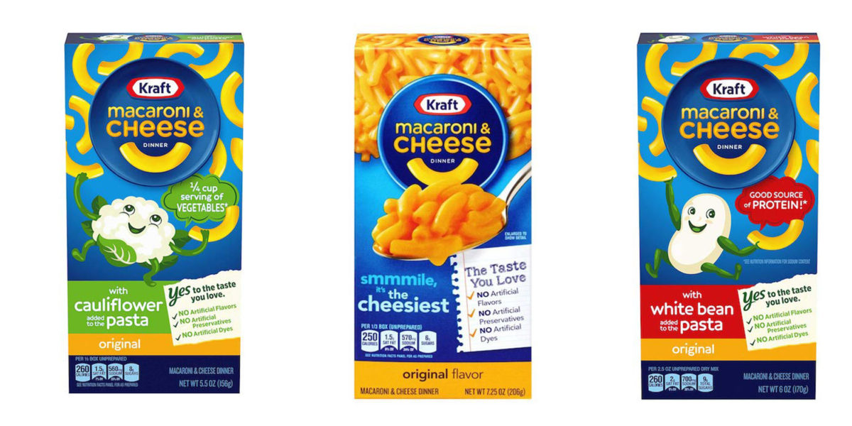 Everything To Know About Kraft S New Plant Powered Mac Cheese Openfit
