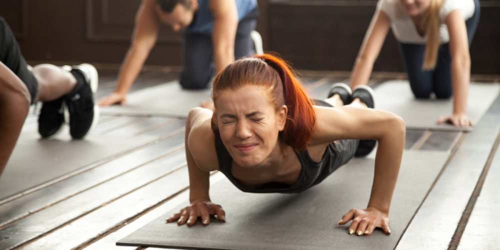How Intense Should Your Workout Be   Openfit