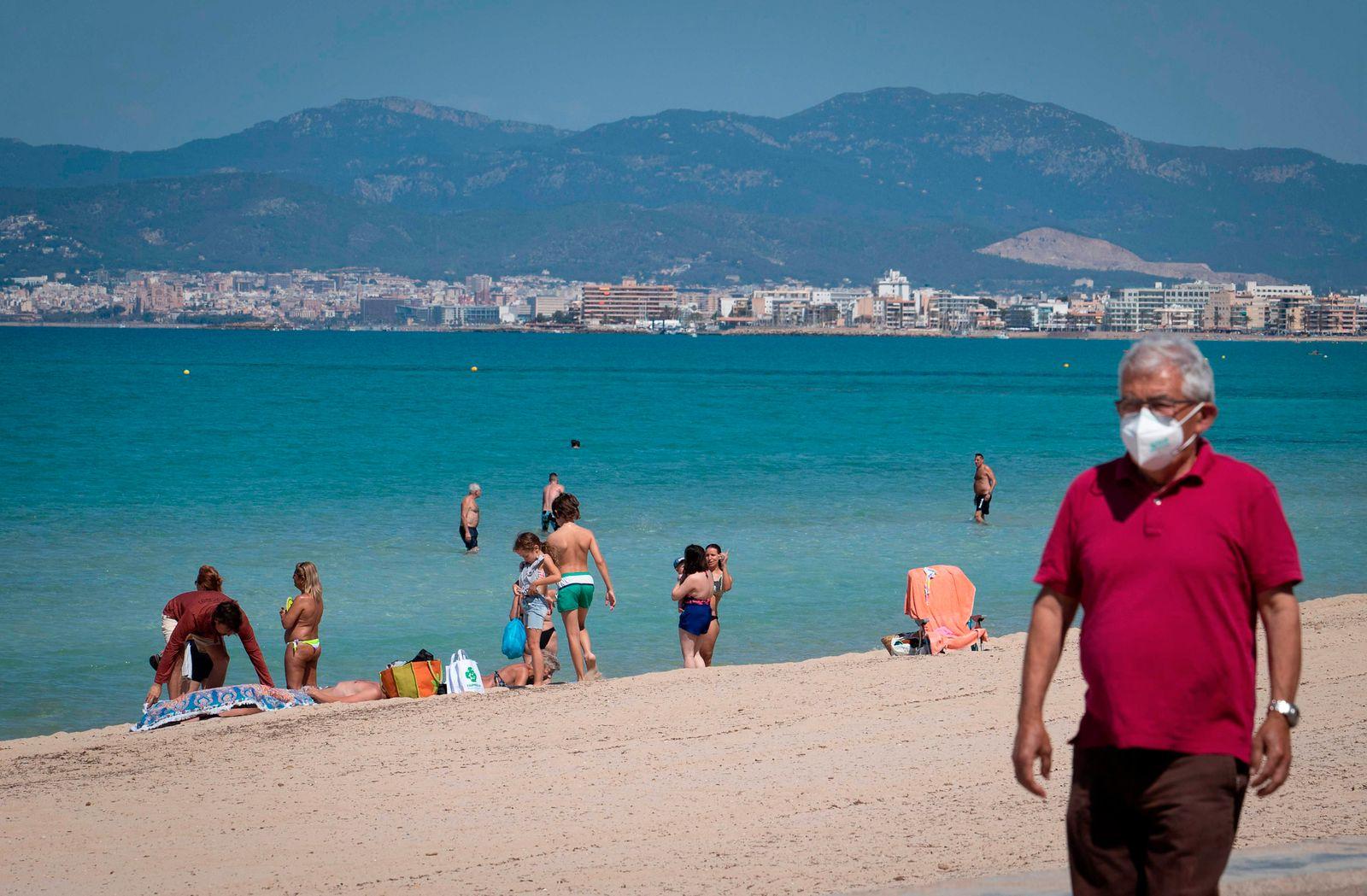 https www manager magazin de lifestyle reise spanien tourismus auf mallorca und balearische inseln startet a 1307602 html