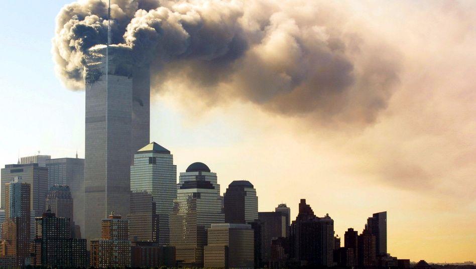 9/11: In zwölf Phasen in die Verschwörungsgalaxie - DER SPIEGEL