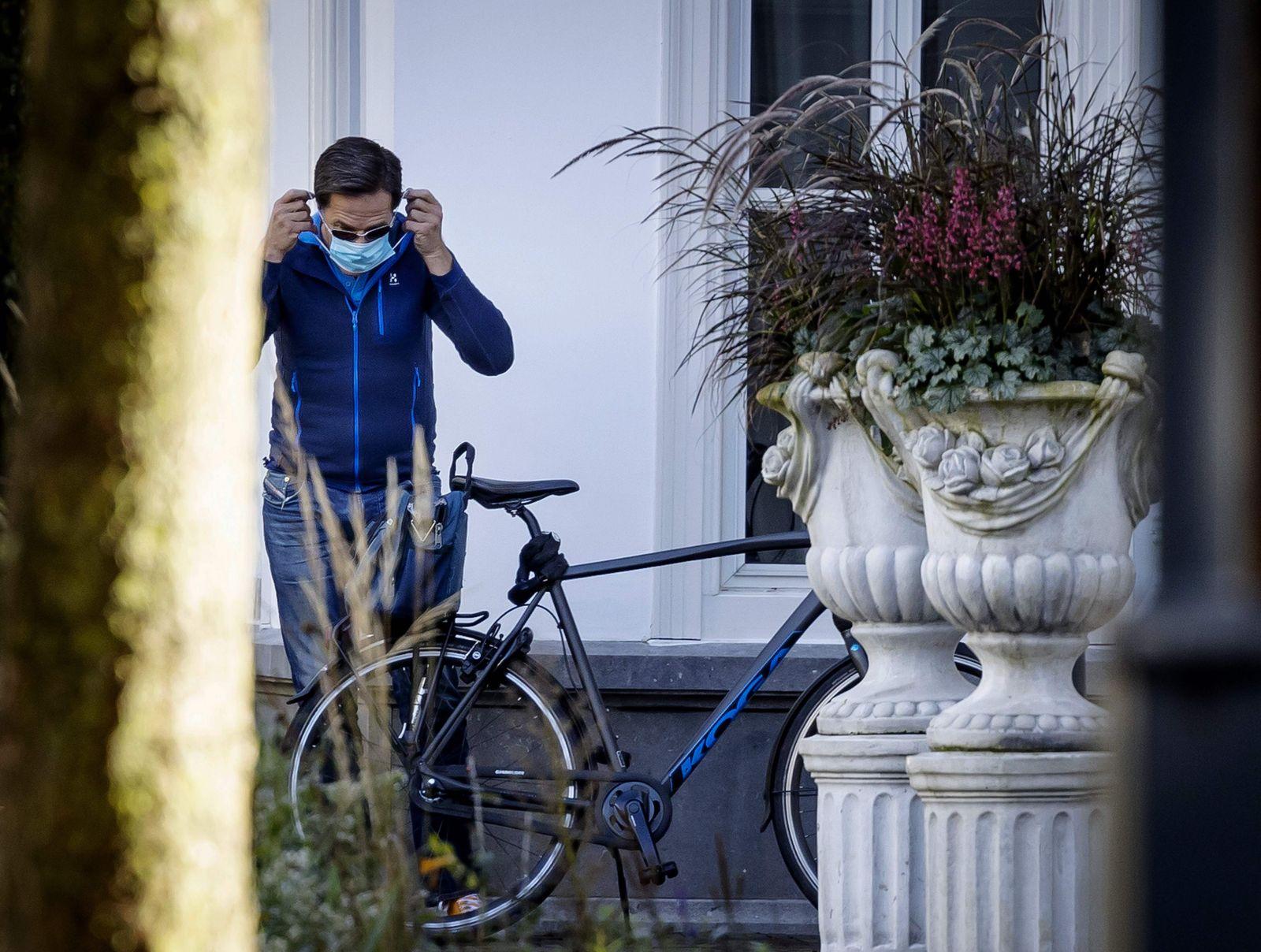 corona in den niederlanden die pragmatiker im teil lockdown der spiegel
