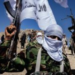 With Departure of NATO Troops, the Taliban Gains Ground in Afghanistan 💥👩💥