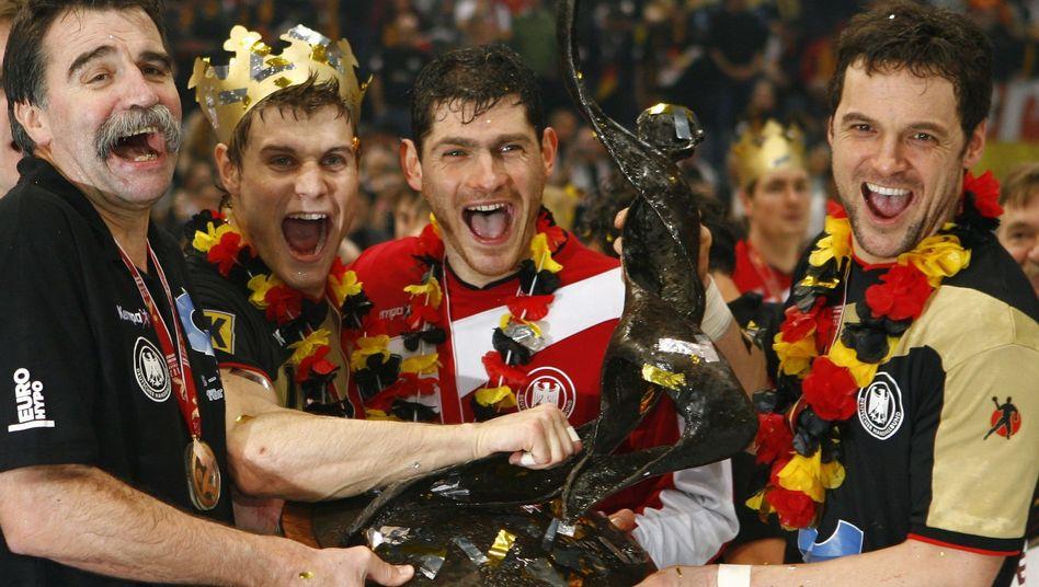 handball wm wie hat sich der handball seit der deutschen heim wm 2007 verandert der spiegel