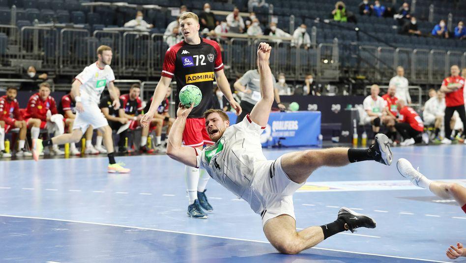 https www spiegel de sport handball johannes golla bei der handball wm 2021 der angriff der neuen das deutsche team im portraet a 50e6f9dd 5b3e 419f a7e8 cb35ef411eb9