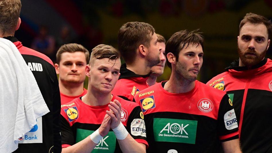 handball em 2020 warum das fruhe aus fur deutschland kein untergang ist der spiegel
