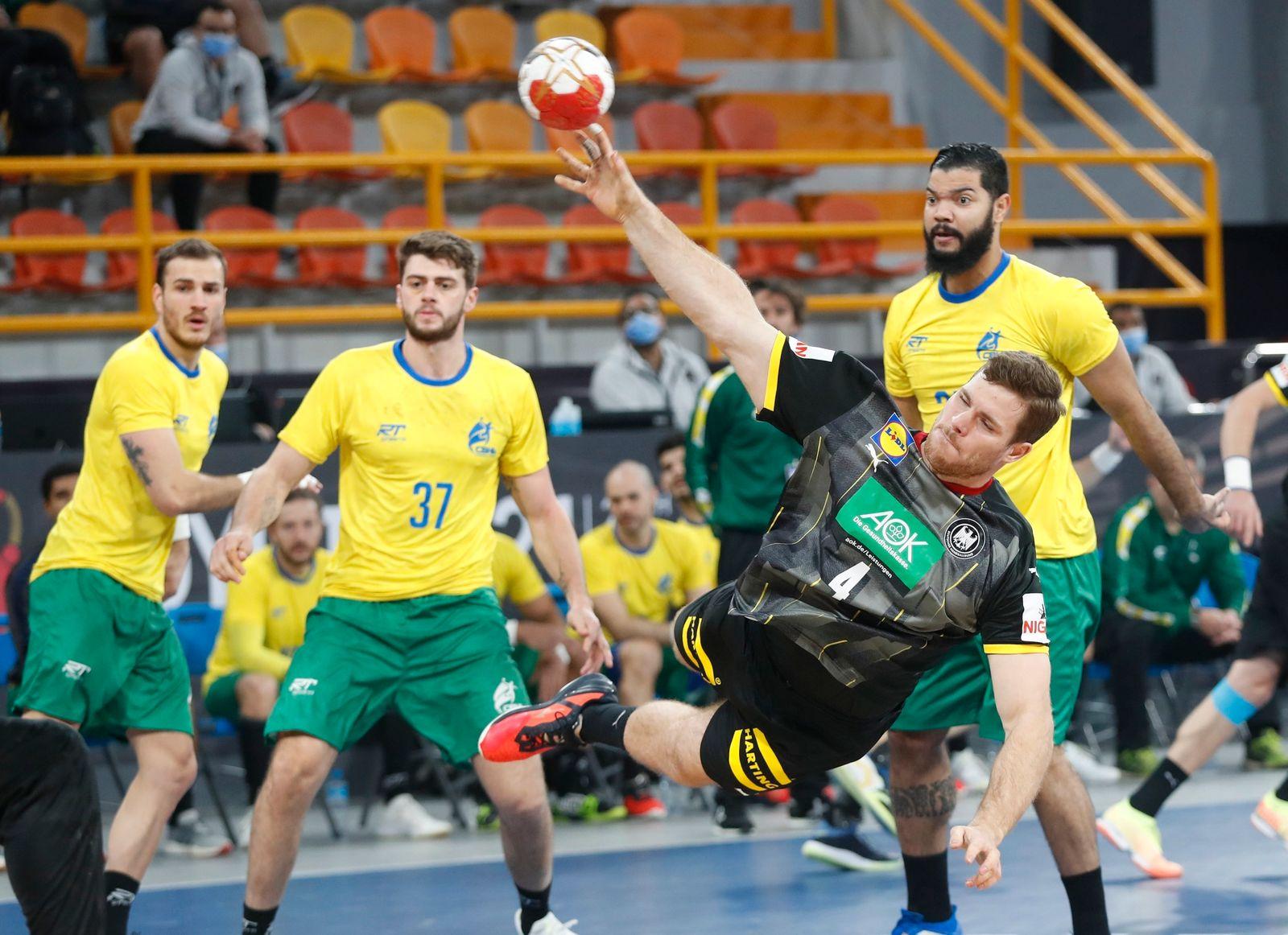deutschland bei handball wm das aus war klar die motivation trotzdem da der spiegel