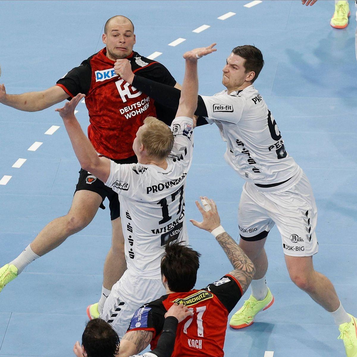 https www spiegel de sport handball handball nationalmannschaft der kieler block soll das dhb team nach tokio fuehren a 4e3341a9 1f82 42fe 8c64 d69a0fabed75