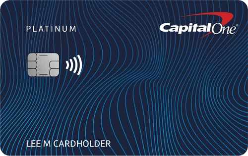 For some extra security to fall back on if times get tough or to help build y. Capital One Platinum Card Review Nextadvisor With Time