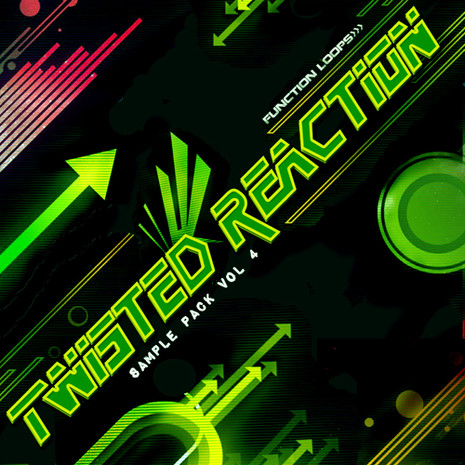 Download Function Loops Twisted Reaction Sample Pack Vol 4