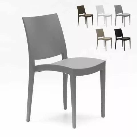 chaises de salle a manger au design