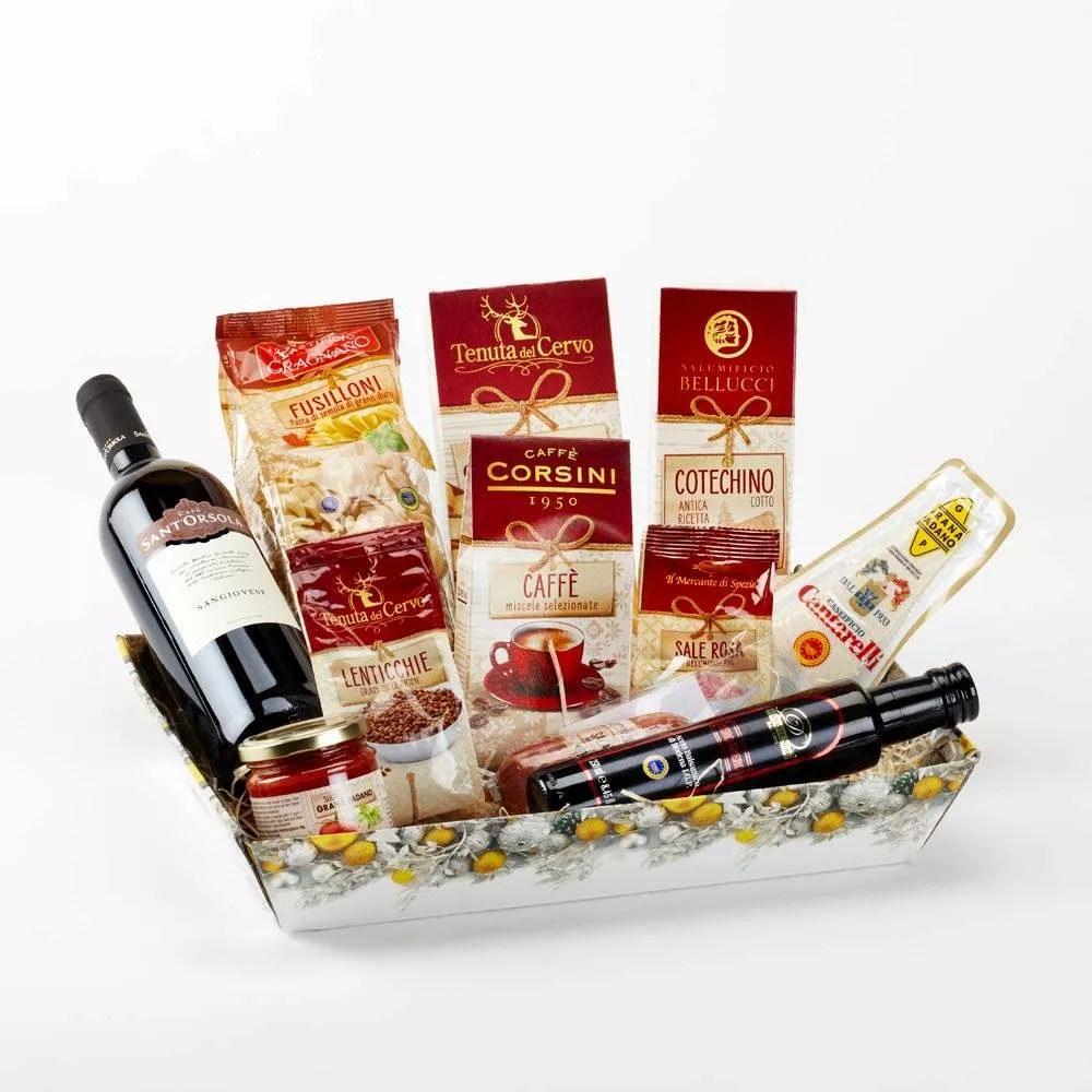 umbria panier gourmand idees cadeau de noel aux saveurs de l italie