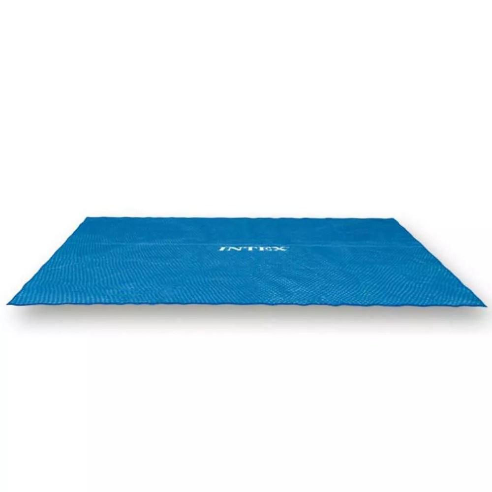 intex 29030 toile bache isolant couverture piscine