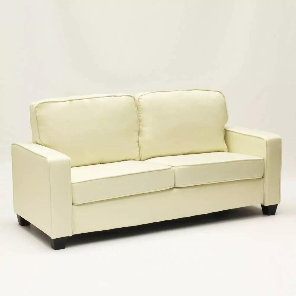 Couch Sofa 2 Sitzer Wohnzimmer Wartezimmer Stoff RUBINO  eBay