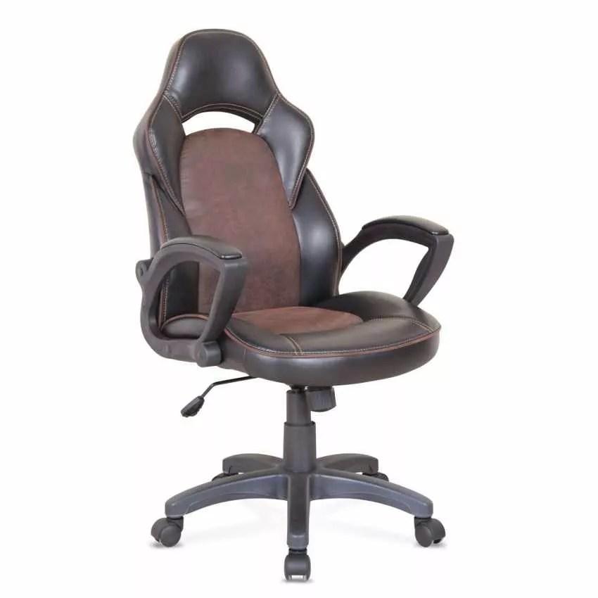 Sedia da Ufficio e Gaming Ergonomic Racing Design PRO
