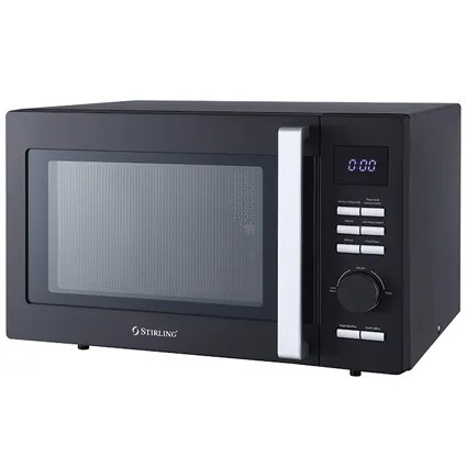 stirling 30l microwave oven with air fry function nov 2020